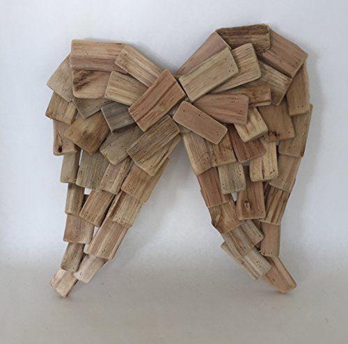 Wooden Angel Wings Wall Decor, Rustic Decor Rustic Pearl ... https://www.amazon.com/dp/B01M2XQWYG/ref=cm_sw_r_pi_dp_x_LaM5yb1B7BWVR