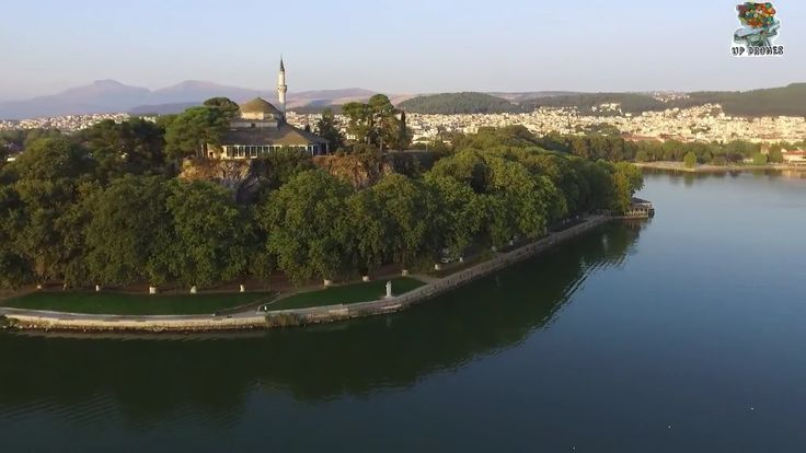 Ioannina attracts every year thousands of tourists, because it is the largest city and the… https://www.youtube.com/watch?v=VnmgVxS_ZNQ