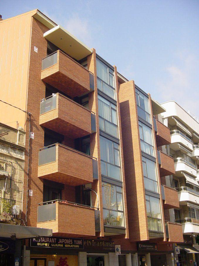 Edificio 15 viviendas, Castelldefels   / AMSA Arquitectura