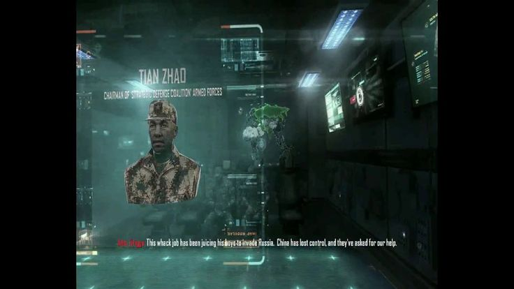 Call of Duty: Black Ops II Ep. 12: Dispatch