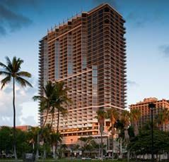 Luxury Hotel Collection | Trump Hotel Collection™– Our Hotels | Luxury Hotel Chains  #Waikiki