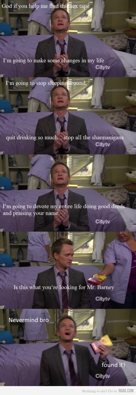 166 Best How I Met Your Mother Images On Pinterest | Getting To Know, Ha Ha  And Mothers  Barney Stinson Resume Video