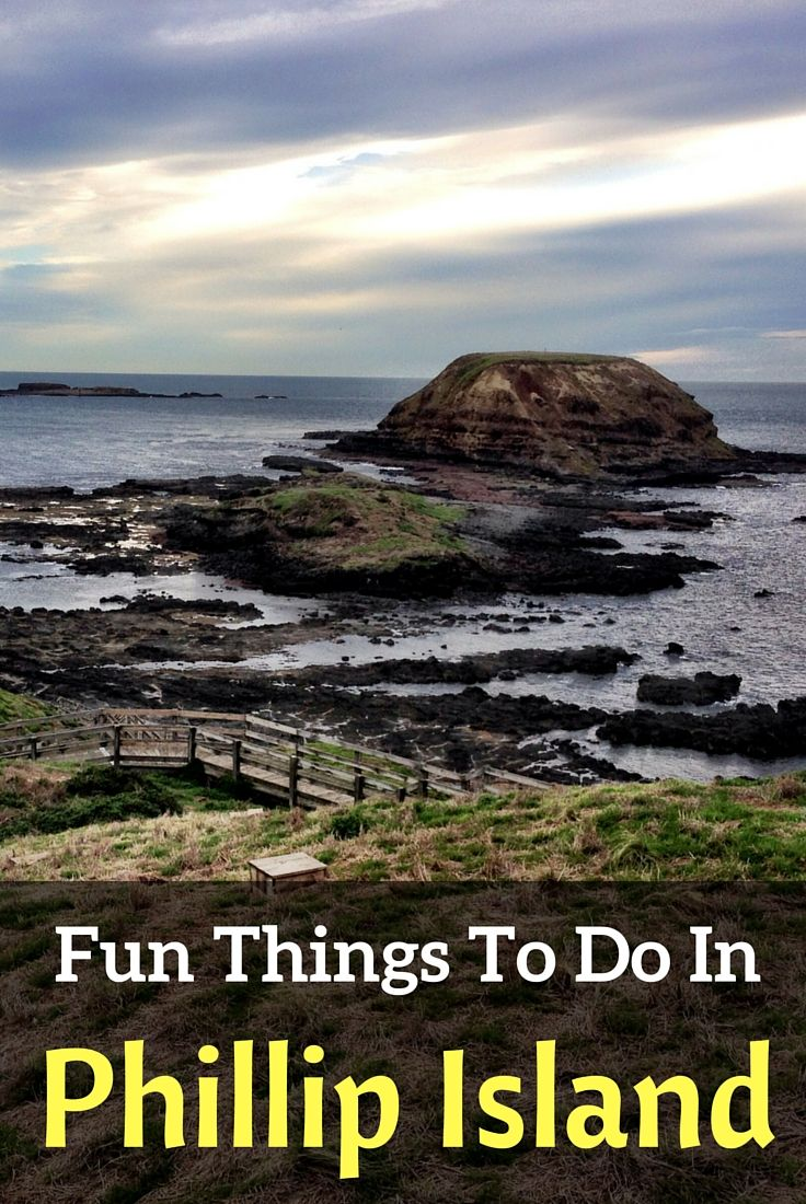 Guide to fun things to do in Phillip Island, Australia including information about Phillip Island attractions, visiting Phillip Island with kids, where to stay in Phillip Island, how much it costs to visit and everything else you need to know for a great trip!