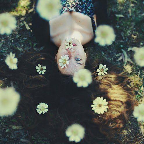 #love #nature #girl