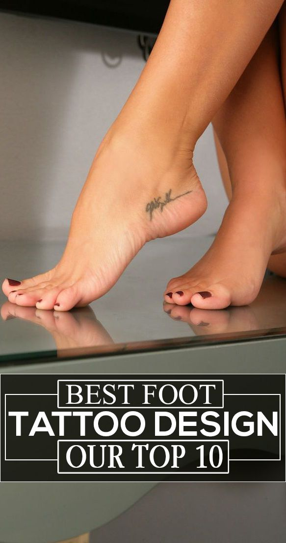Want to make your feet look different? Foot tattoos are common among youth in the current generation especially with girls. Tattoos on the foot ...