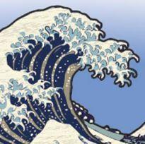 MELEK BENCANA | Sejarah & Sumber Bencana Alam Tsunami di Indonesia