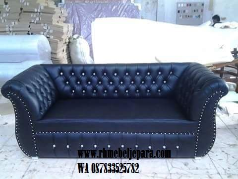 kursi sofa custom