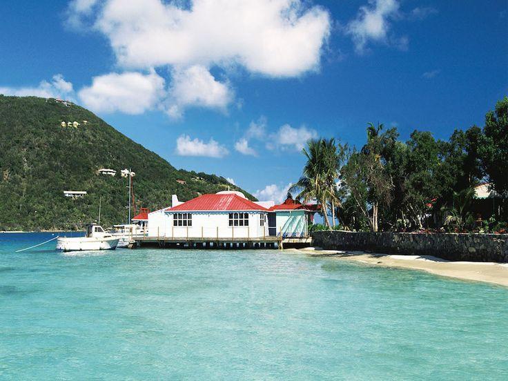 Crystal clear water in #Bridgetown. #Barbados #Caribbean #CelebrityCruises