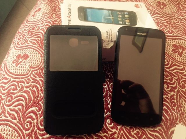 EXCELLENT CONDITION HUAWEI ASCEND Y600