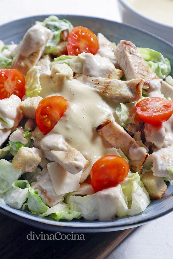 Salad Dressing, Potato Salad, Potatoes, Chicken, Healthy, Ethnic Recipes, Food, Gastronomia, Saints