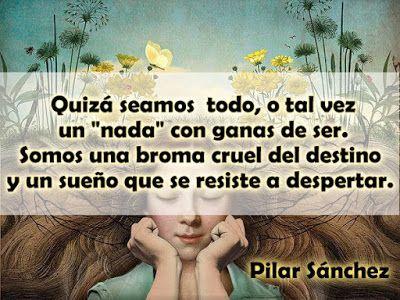 Historias Del Alma : ganas de ser.