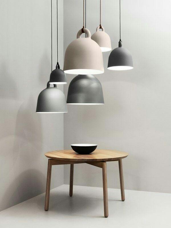 Lamp Bell Norman Copenhagen