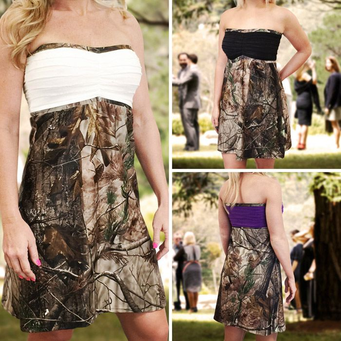 147 Best Synns Camo Wedding Images On Pinterest