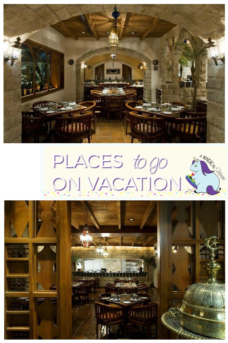 Places to go on Vacation - Add Jacarta Indonesia to the list!
