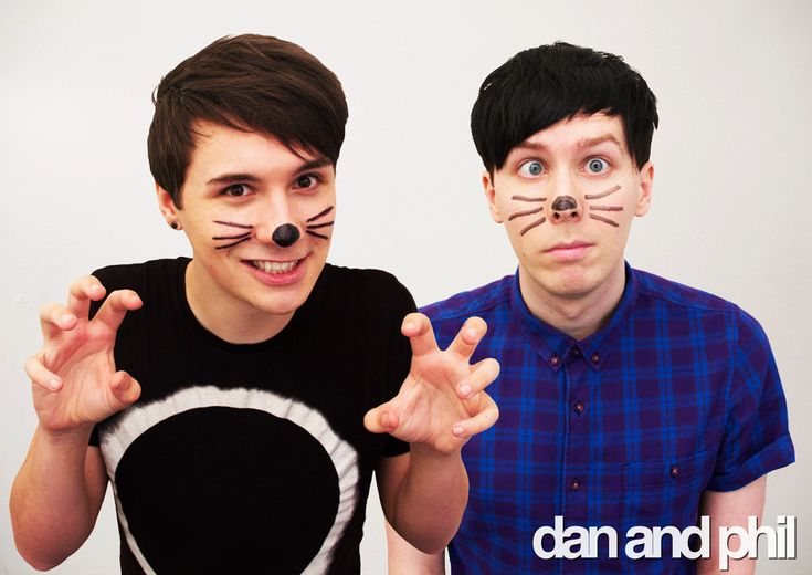 Reasons To Watch Dan and Phil