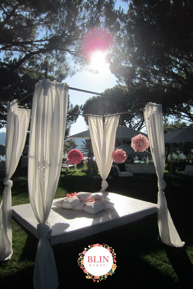 Party Battesimo - Baby by Blin Eventi www.blineventi.it
