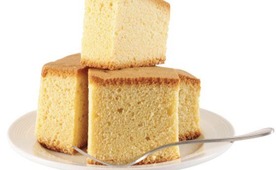 Torta Madeira la ricetta per la base per torte più soffice che ci sia! | Planet Cake