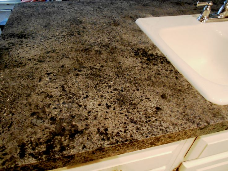 10 Best Counter Tops In Decoupage Images On Pinterest