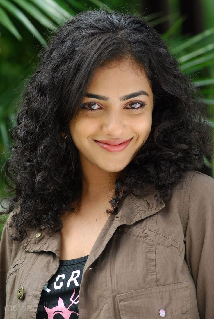 Nithya Menon-strong,opinionated,focused,respectful,poise,individuality,beautiful n knows what she wants n how to get there!no drama..adoreee women like that!!!fearless n yet so polite!