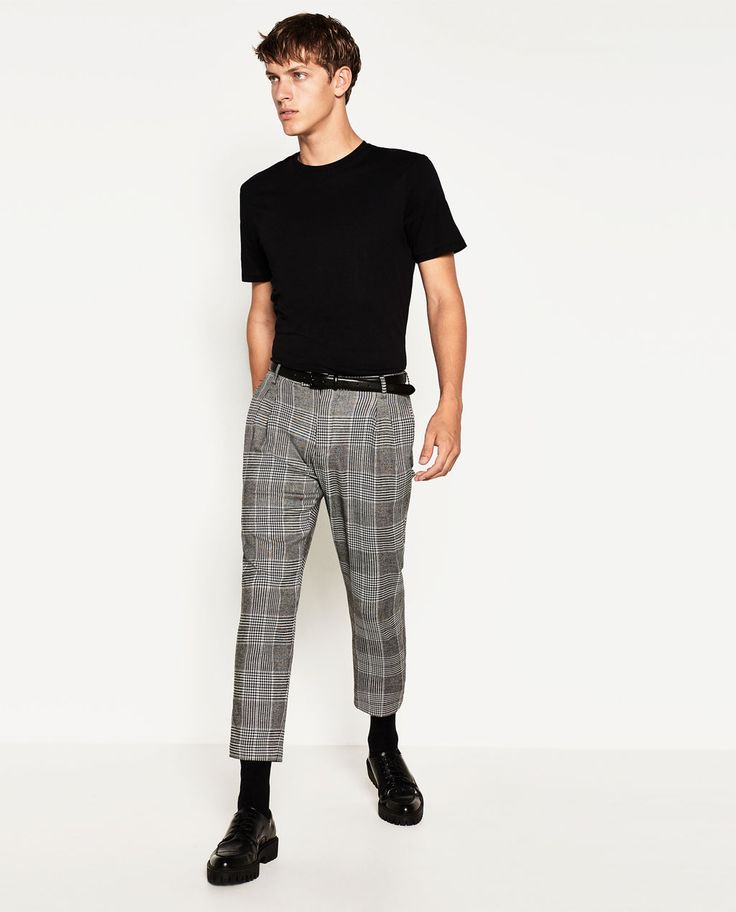 Image 1 of RELAXED FIT T-SHIRT from Zara