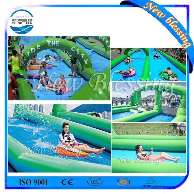 Extreme Inflatable Water Slide For Sale: 15 Best Top Sale Inflatables Products From Alibaba Images