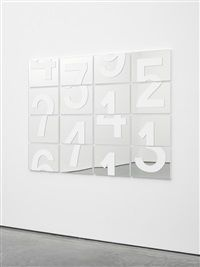 Darren Almond - In Reflection 002, 2014