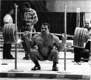 Are Back Squats REALLY Necessary? The Legs, Hips, and Ass Issue