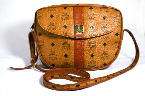 I just really love MCM bags more than I should.