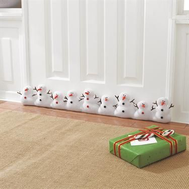 17 Best Images About Door Draft Excluders On Pinterest
