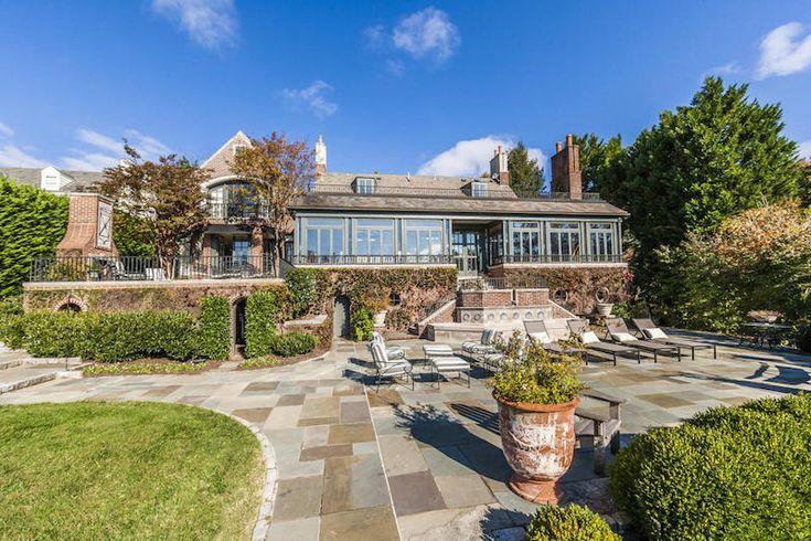 Tudor Architectural Gem – $4,900,000   Pricey Pads