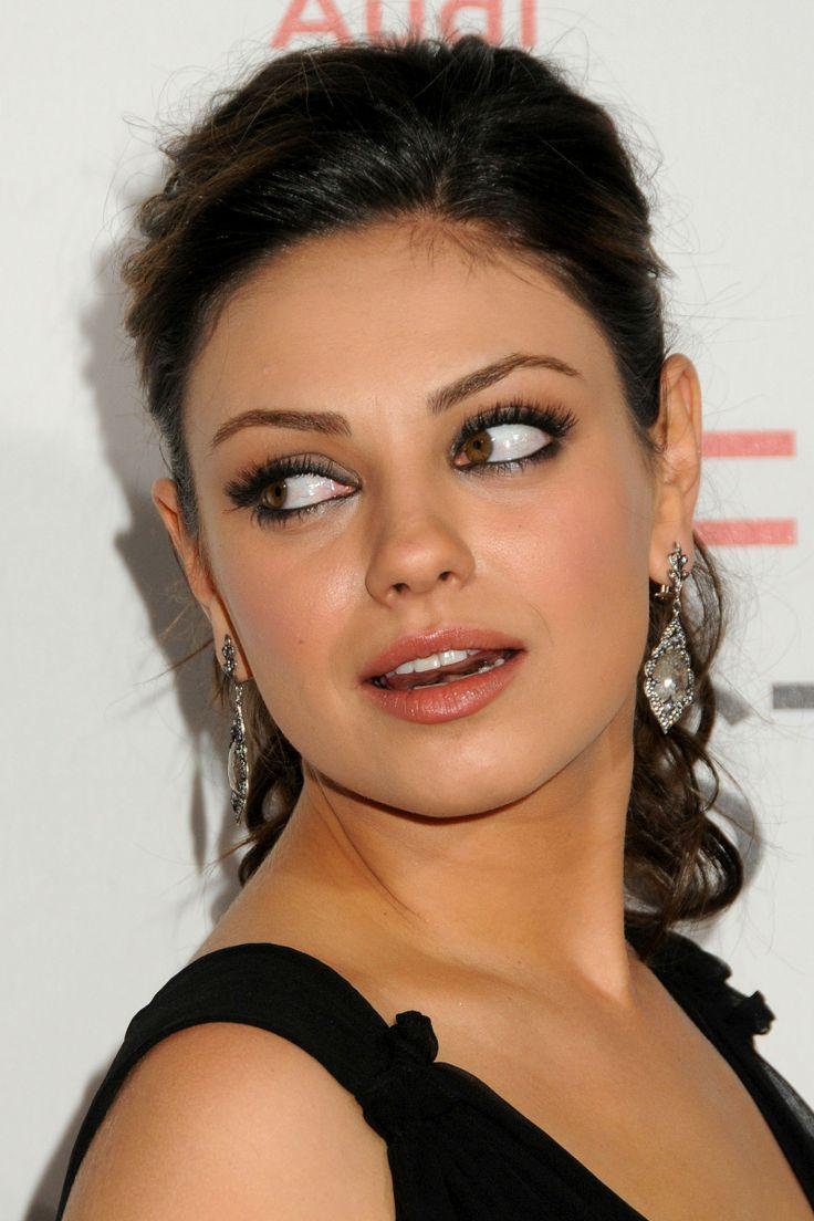 Mila Kunis | Mila Kunis Black Swan Premier Pics Mila-Kunis ... Mila Kunis
