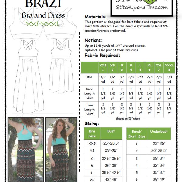 The 45 best Sewing Patterns I own- Dresses images on Pinterest ...
