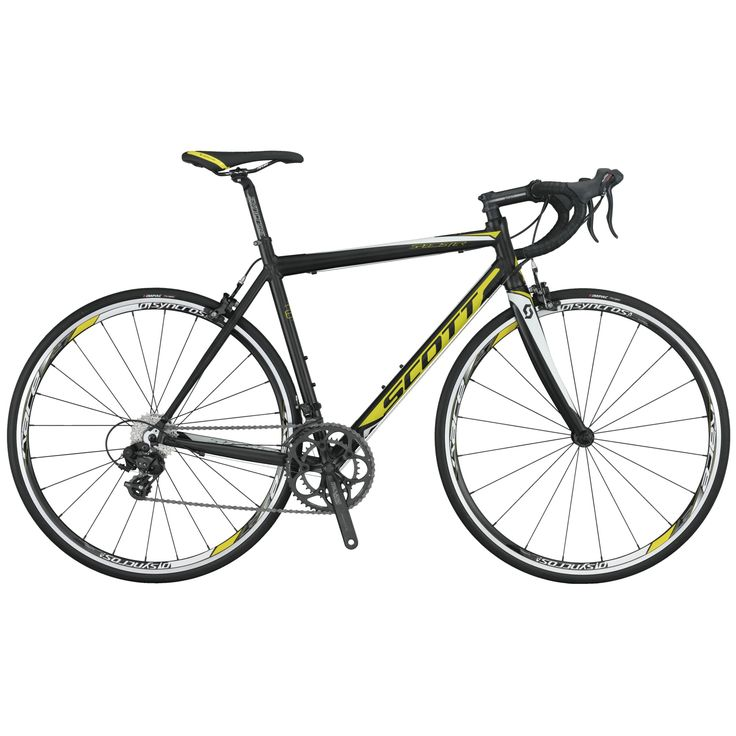 Scott Speedster 60 Compact 2015 600€