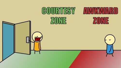 the awkward zone: Doors Open, The Doors, Awkward Moments, Hold On, Remember This, Funny Pics, Funny Stuff, True Stories, Haha So True