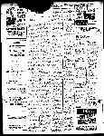 28 Mar 1946 - Mary's debut at Show Ball, Nanna organises, Jean flowergirl, first column...Victory Show - Gilgandra Weekly (NSW : 1942 - 1955)