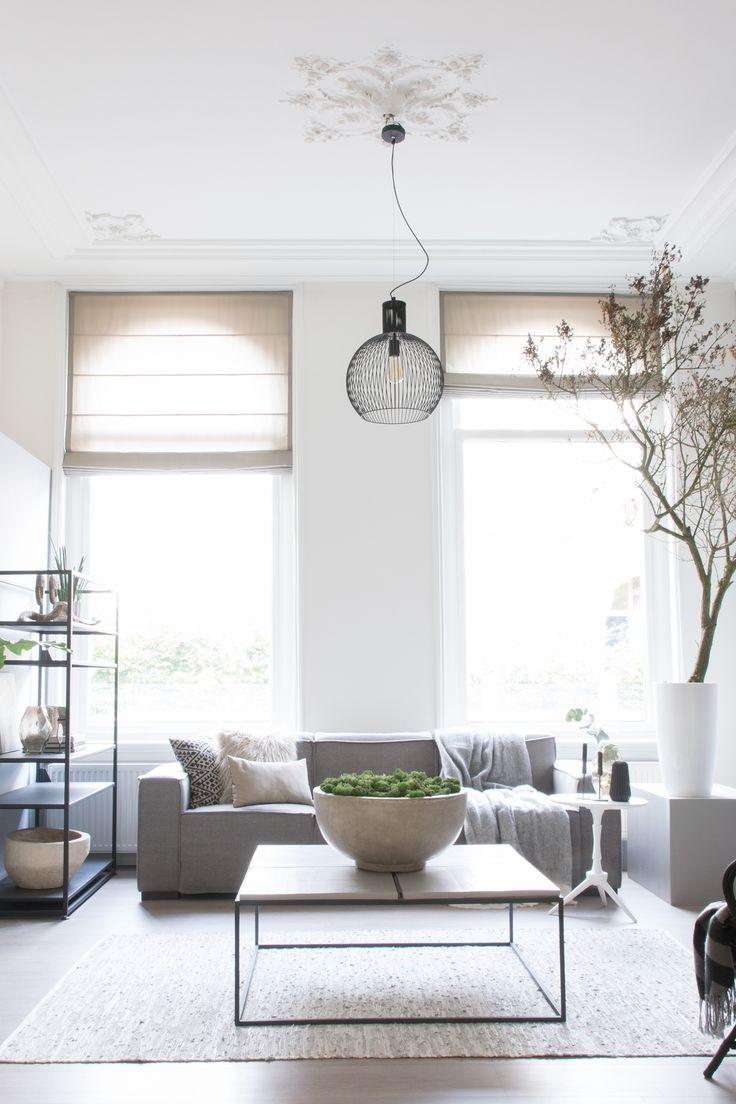 25 beste idee n over keuken tapijt op pinterest open kabinetten oud huis verbouwen en budget - Kleur schilderij gang ingang ...