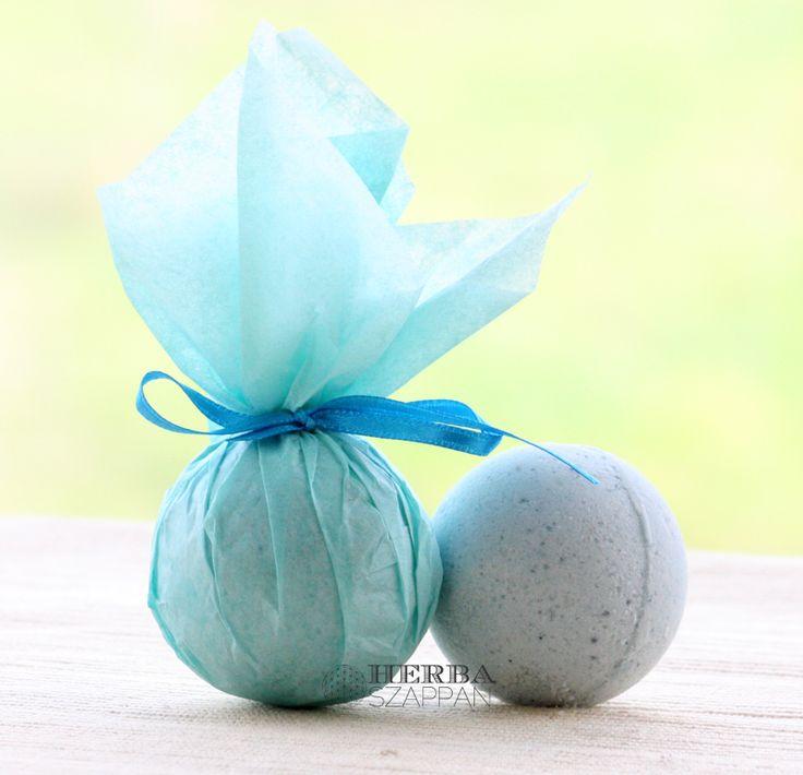 Kék Lagúna Fürdőgolyó 590,- Ft  65-70 g