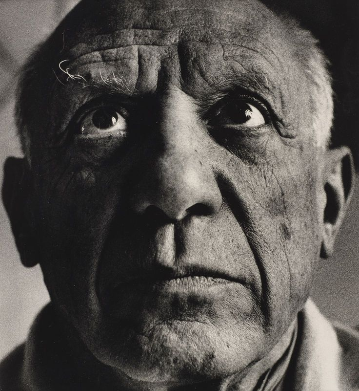 Richard Avedon, portrait of Picasso: Artists, Richard Avedon, Faces, Quote, Richardavedon, Portraits, People, Pablo Picasso, Photography
