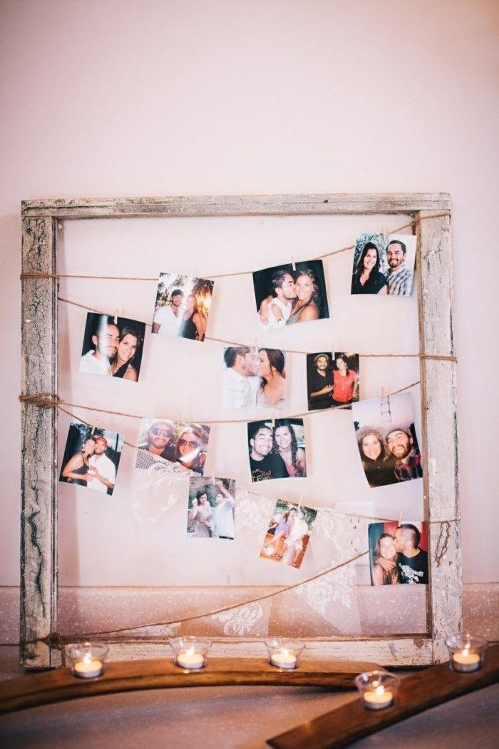Get Inspired By These Do It Yourself Picture Frames Picture