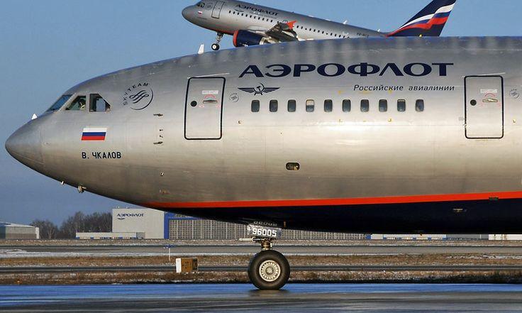 Aeroflot Wins Readers' Choice Prize at Air Transport News Awards - http://www.airline.ee/aeroflot/aeroflot-wins-readers-choice-prize-at-air-transport-news-awards/ - #Aeroflot