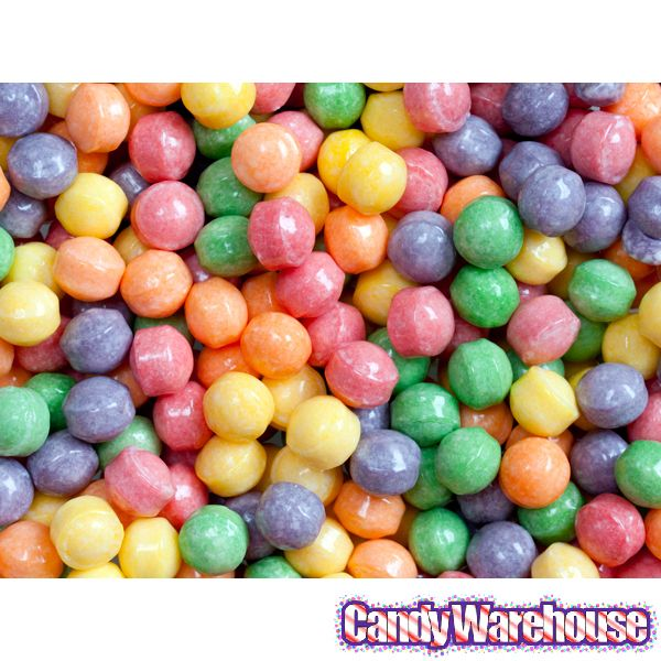 Candy ~ Nestlé - The Willy Wonka Candy Company _ SweeTarts = Mini Chewy Candy