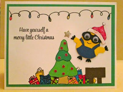 107 best Minions images on Pinterest | Minion card, Kids cards and ...