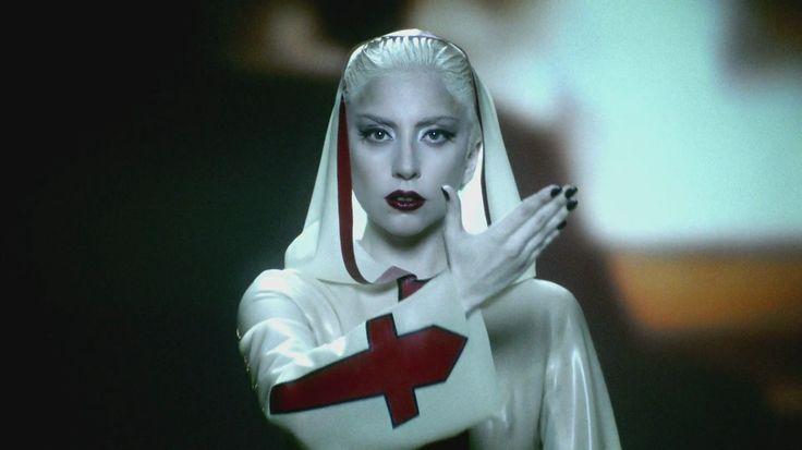 Lady Gaga | Bloger by Jan Němec