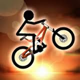 Welcome to Stickman Dirtbike game. Help the stickman to ride through challenging courses http://www.racinggames9.com/bike-games/play-stickman-dirtbike
