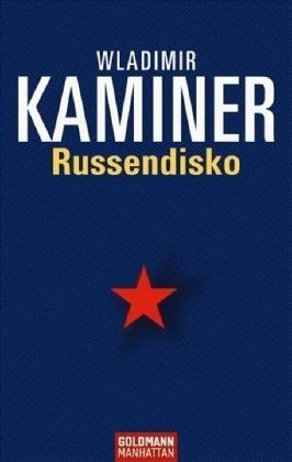 Bild 1: Wladimir Kaminer - Russendisko