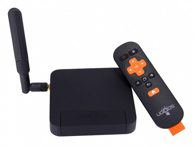 ANDROID TV BOX -Best selling model in Walmart  #Smarttvbox