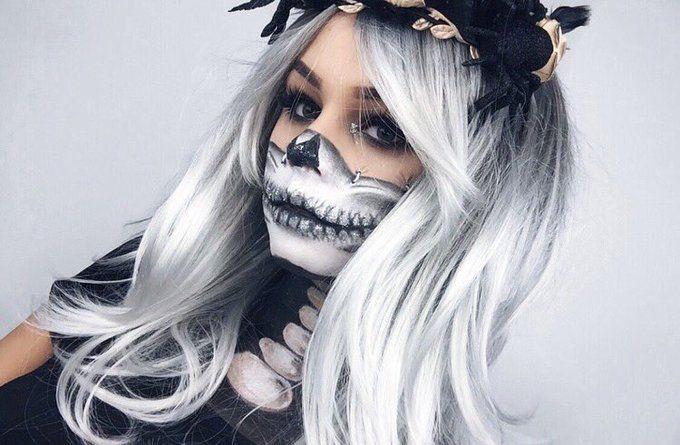 Skull Queen - Jordan Lipscombe