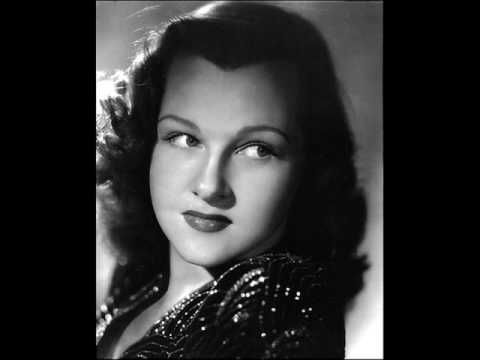 Jo Stafford gives this wonderful love song by Hoagy Carmichael & Ned Washington very special treatment - In her own inimitable way.     Lyrics - Music: Hoagy Carmichael and Ned Washington     Lyrics:   Its not the pale moon that excites me  That thrills and delights me, oh no   Its just the nearness of you     It isnt your sweet conversation   T...
