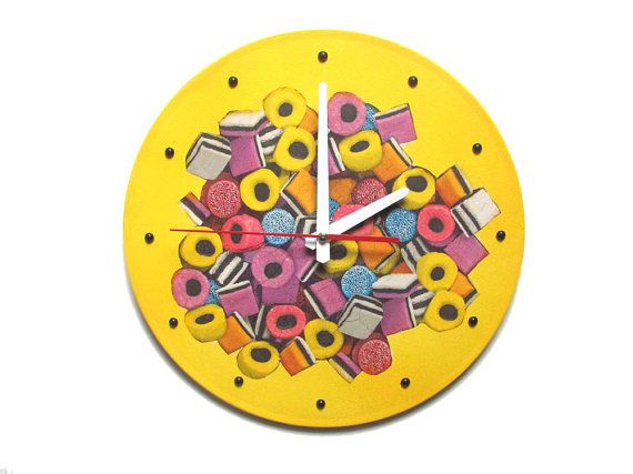 Best 25+ Kitchen Wall Clocks Ideas On Pinterest