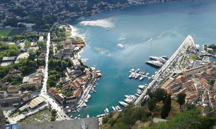 Kotor, Montenegro albaniahostel.com